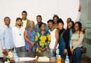 Photos / Goethe Institut's Afro YA Creative Writing Workshop