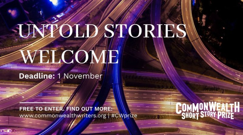 Writing Contest – Creative Writing News