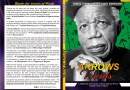 """Publication of """"Arrows of Words"""", an Anthology in Honor of the late Prof. Chinua Achebe."""