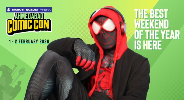 """Image result for Ahmedabad Comic Con"""""""