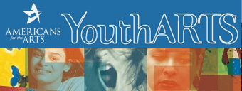 Americans for the Arts Youth Arts Logo
