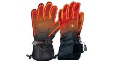 best battery operated heated gloves