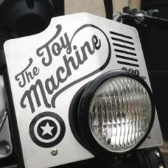 Kit tête de fourche & phare – Ducati Scrambler