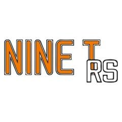 Sticker «NINE T RS» pour BMW Nine T