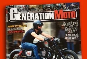 Read more about the article Génération Moto / Ducati Scrambler