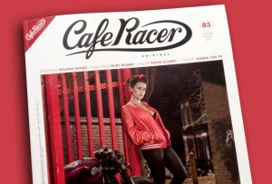 Read more about the article CafeRacer Magazine numéro 85