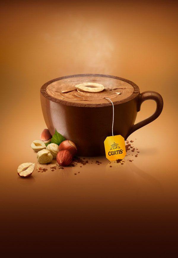 Tasty teapots