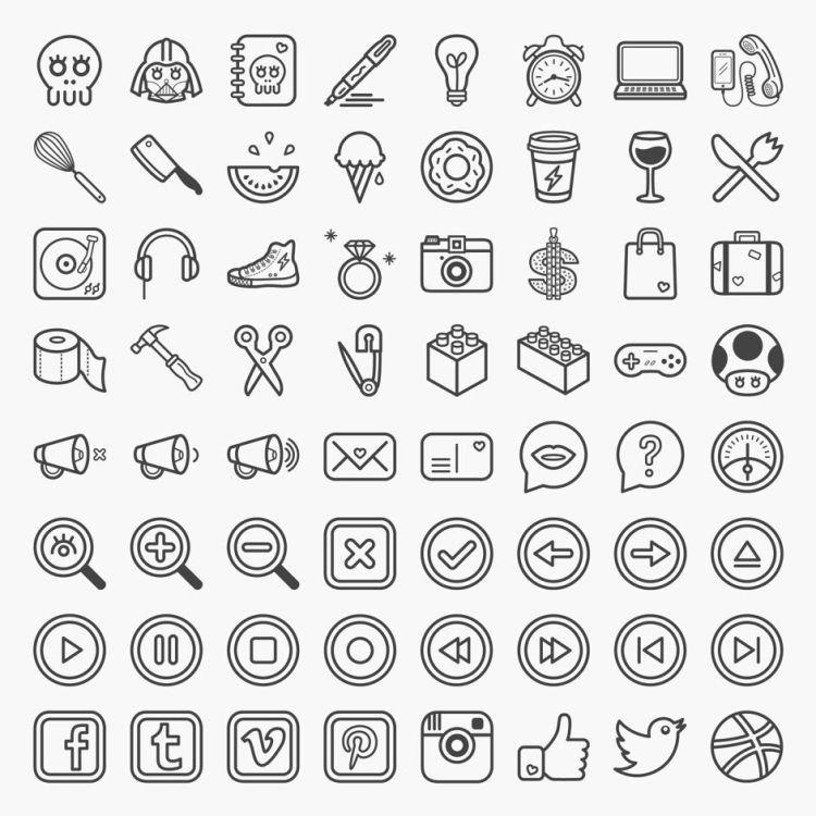 free-icons-2014-0