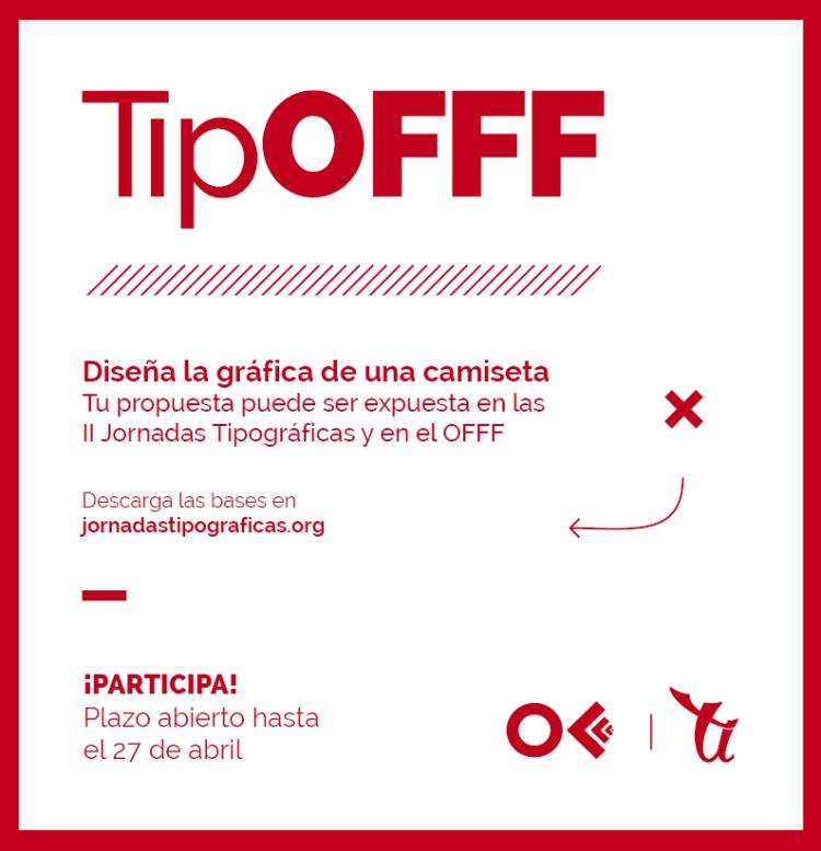 concurso tipOFFF