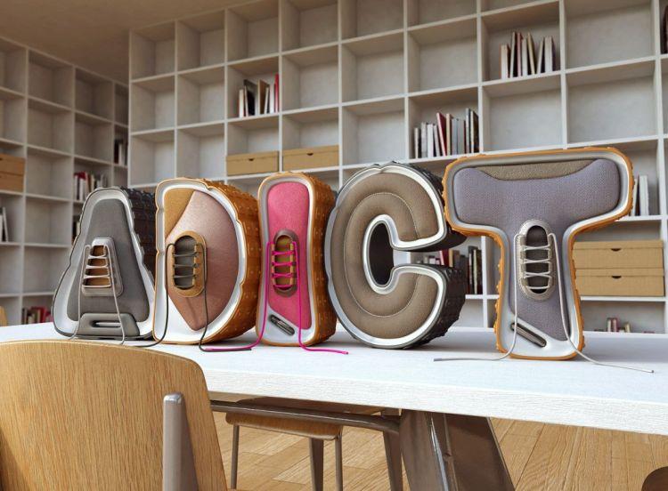 adict_sneeker_3d_lettering1