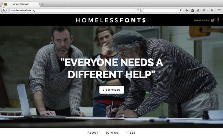 1homelessfonts