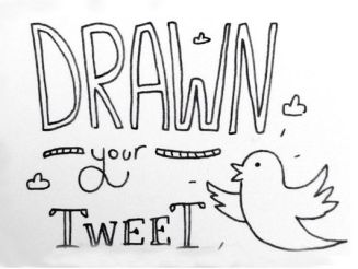 Drawn-Your-Tweet
