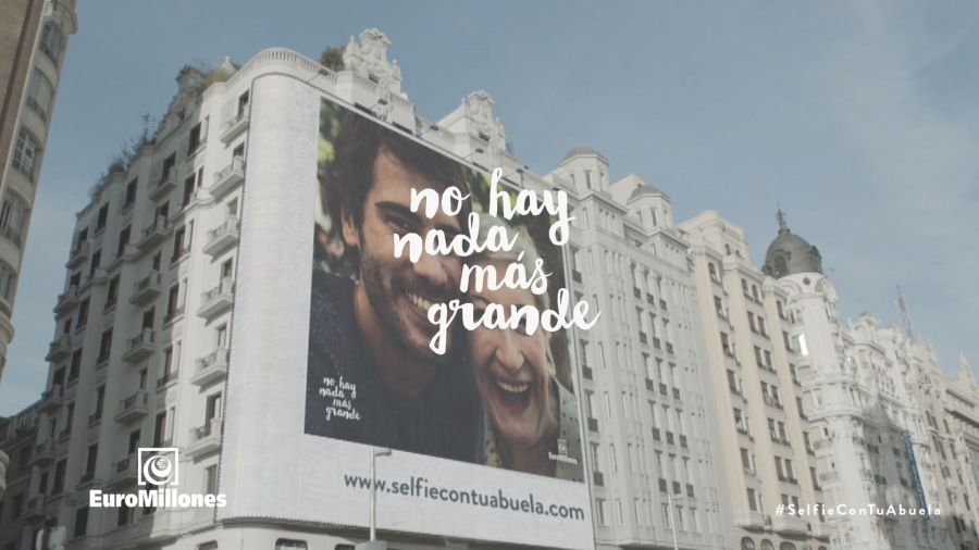 #SelfieConTuAbuela