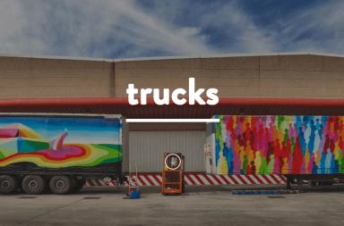 galerias arte truck-art-project
