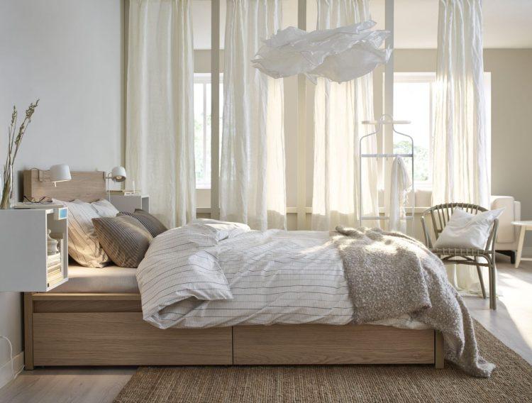 habitación Ikea
