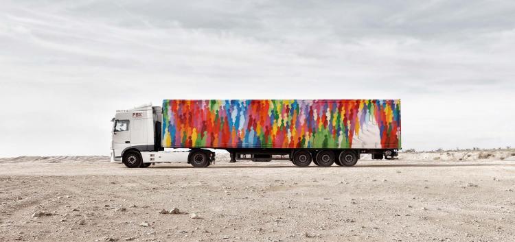 diseño camion suso