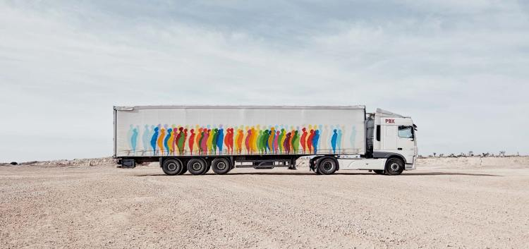 diseño camion suso truck-art-project