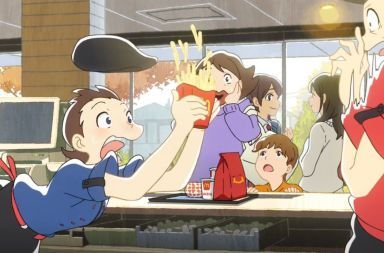 mcdonalds-anime-japon spot