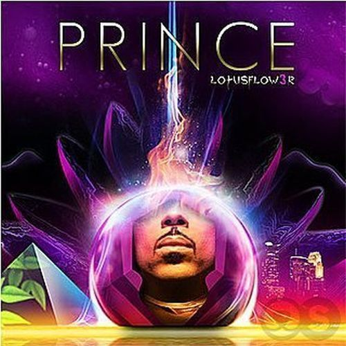 tribute to design album covers prince