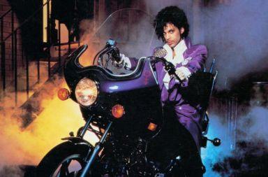 homenaje a prince album diseño portadas