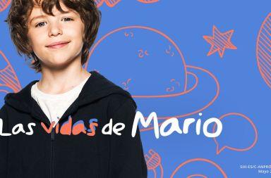 Las Vidas de Mario
