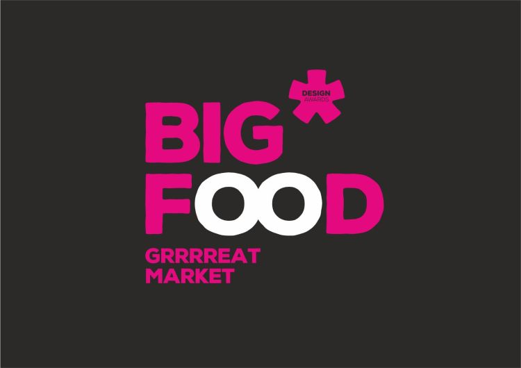 Premios Big Food award