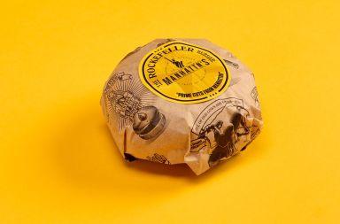 Manhattn's Burgers