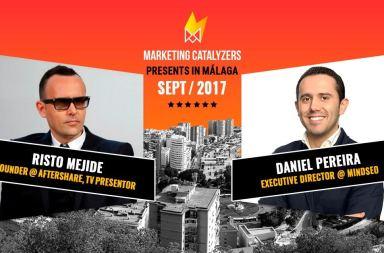 risto mejide Marketing Catalyzers