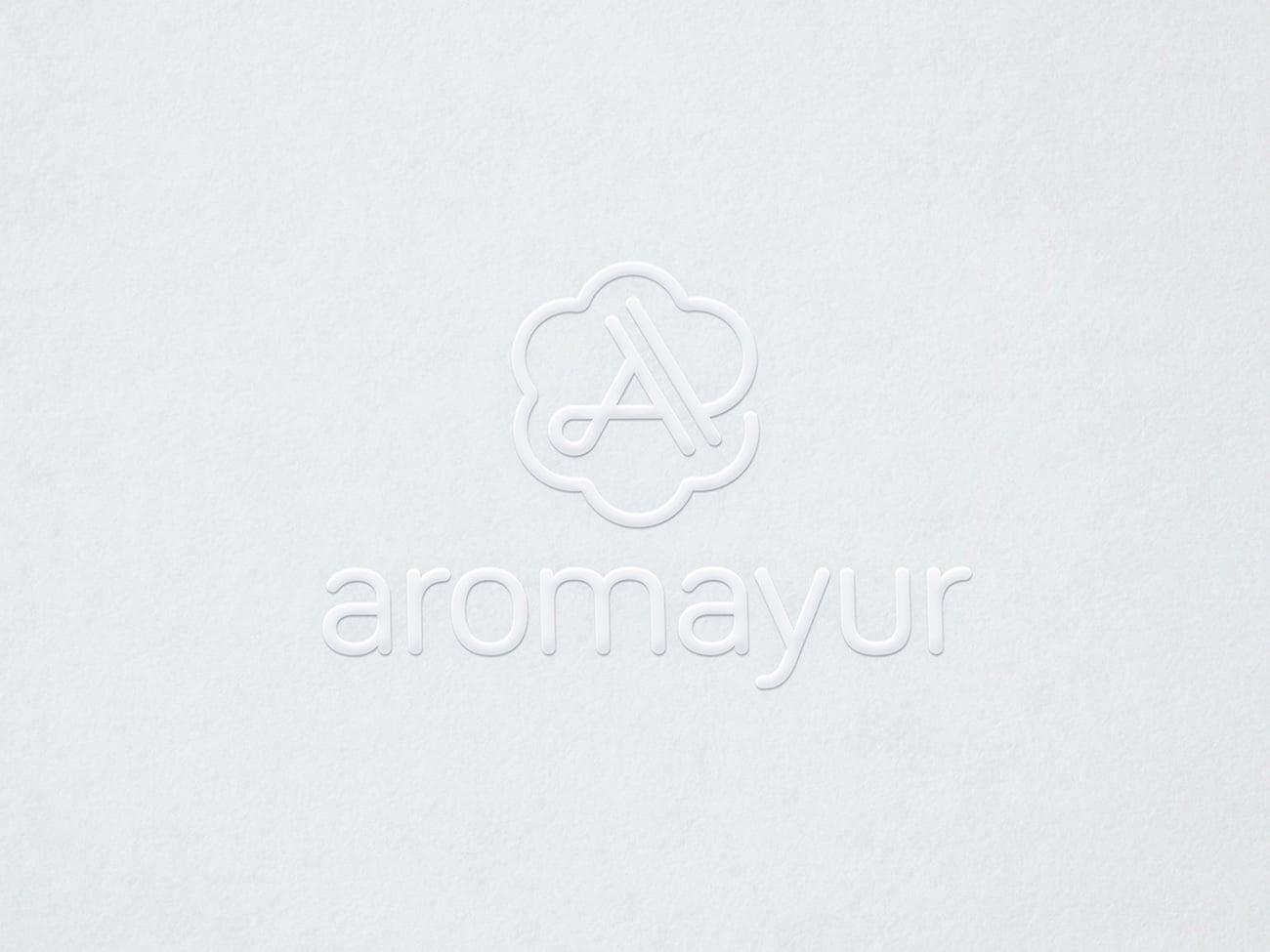 diseño packaging aromayur creatividad