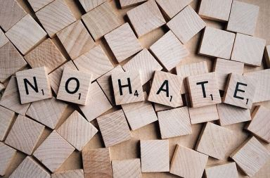 redes eliminar discursos odio