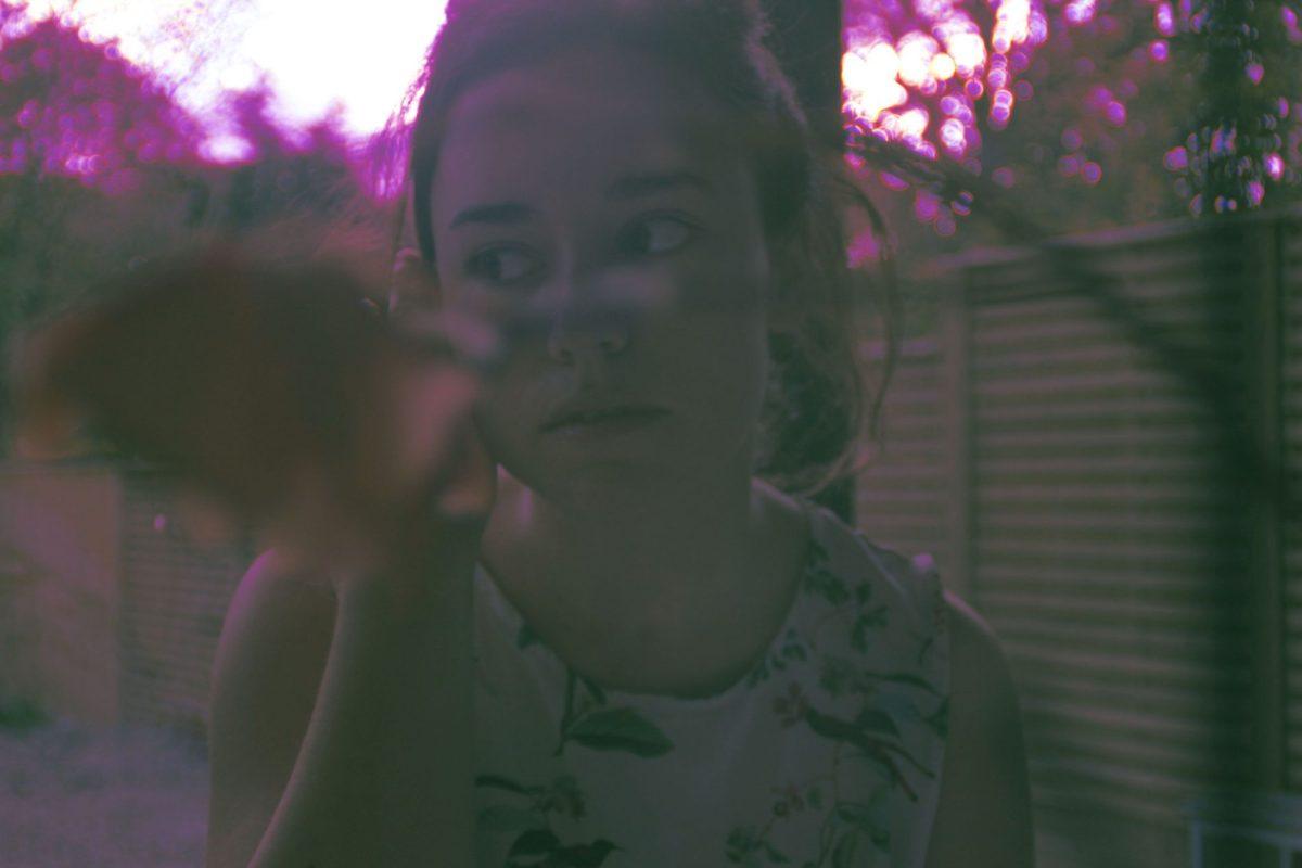 Entrevistamos a Mariuca García-lomas