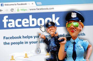 Multa Facebook