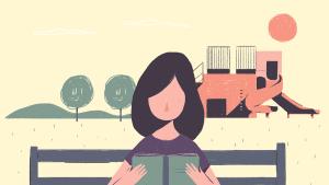creatividad en project We Forgot: carta a un padre con alzheimer