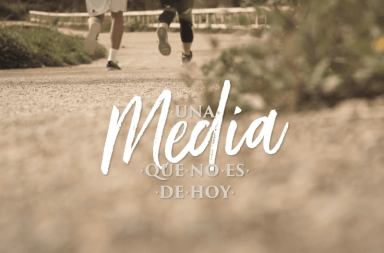 MEDIA MARATON ELCHE CREATIVIDAD