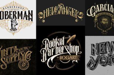 curso de lettering ornamental