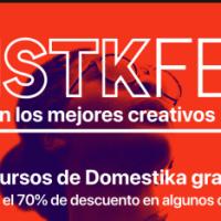 ¿Preparado para el DMSTKFest?