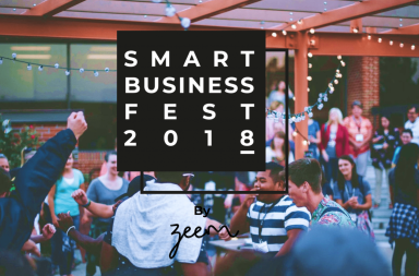 smart business feast sorteo entradas gratis