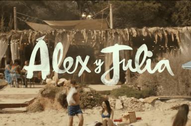 alex y julio, mediterráneamente el nuevo spot de estrella damm para este verano
