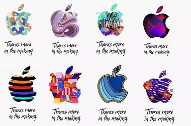 version logo apple