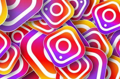 Instagram limpieza