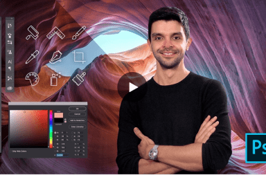 Curso de Introducción a Photoshop