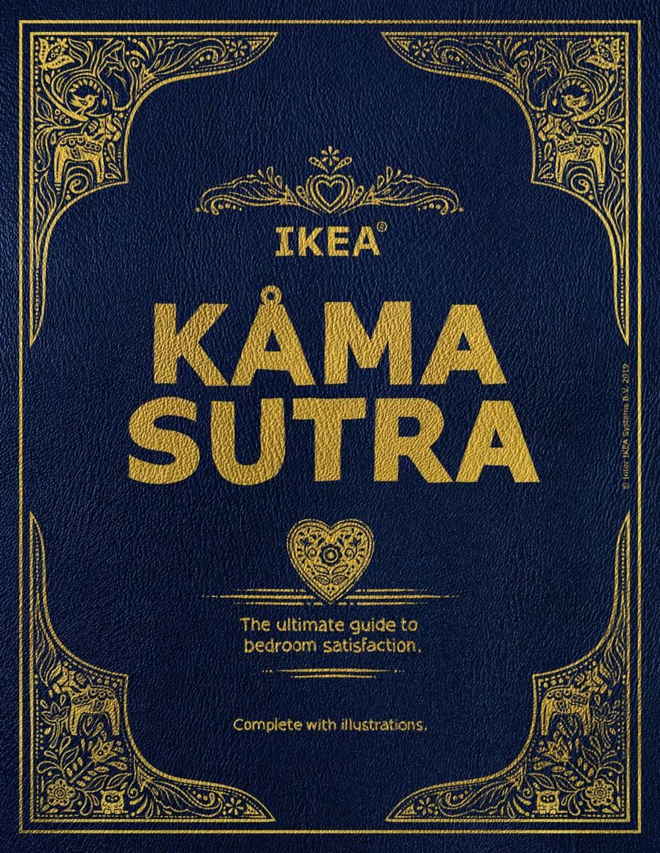 Kåma Sutra by Ikea