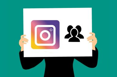 Datos y permisos en Instagram