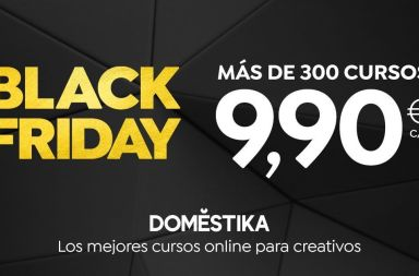 oferta black friday domestika