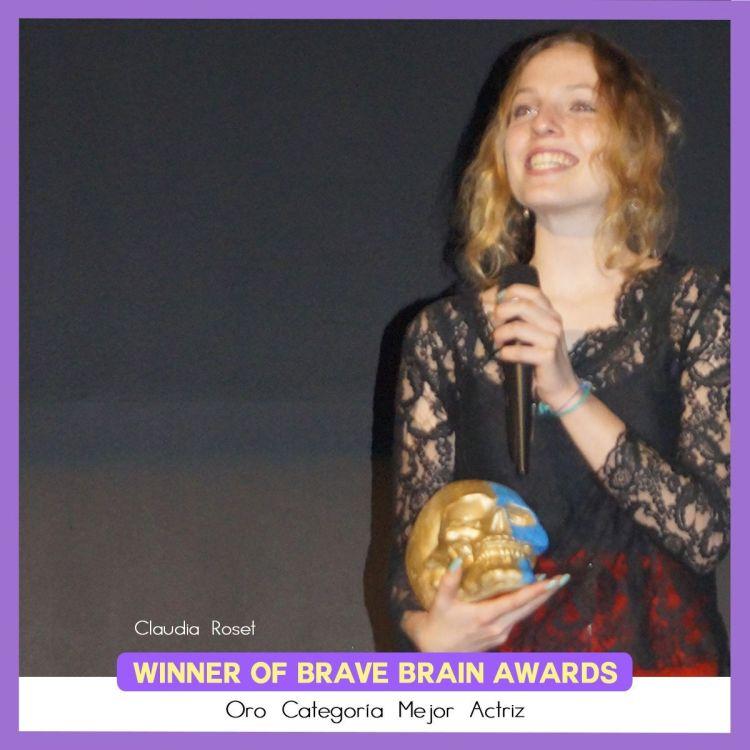 ganador zapping award actriz