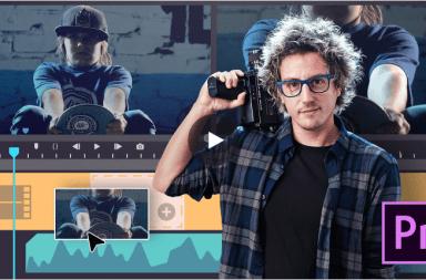 Introducción a Adobe Premier Pro