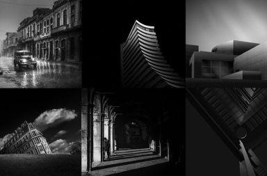 técnicas de producción para fotografía arquitectónica