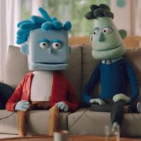 La preciosa campaña de Spotify Dúo