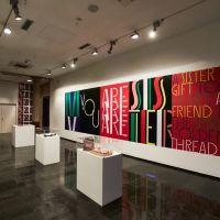 Exposición de Laura Meseguer