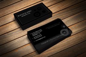 Mockup tarjetas para arquitectos